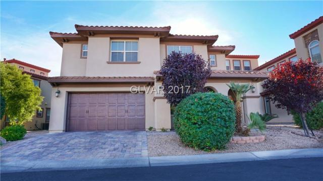 235 Crooked Putter, Las Vegas, NV 89148 (MLS #1946282) :: Realty ONE Group