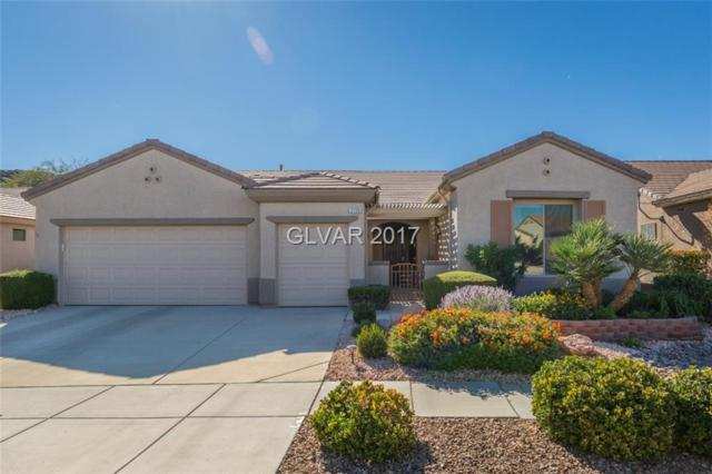 2139 King Mesa, Henderson, NV 89052 (MLS #1946383) :: Realty ONE Group