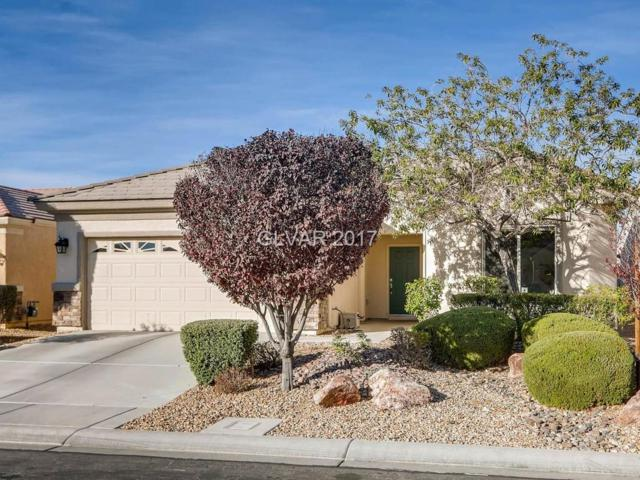 7345 Shelduck, North Las Vegas, NV 89084 (MLS #1946538) :: Realty ONE Group