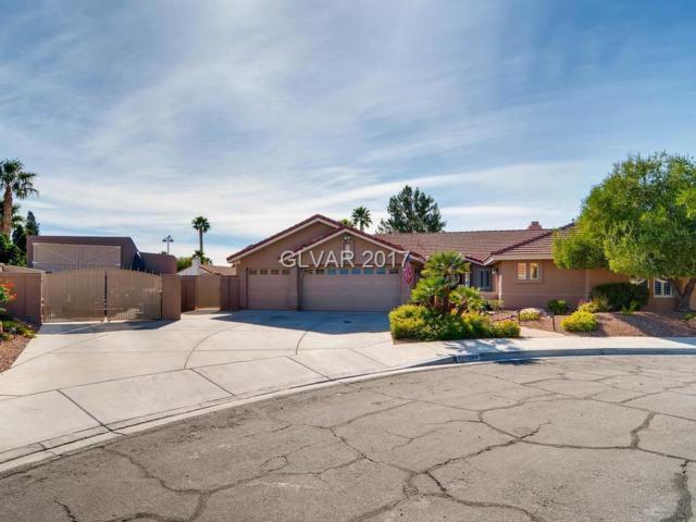 1584 Preswick, Boulder City, NV 89005 (MLS #1946642) :: Signature Real Estate Group