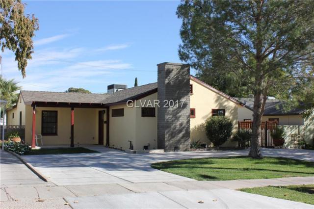 659 I, Boulder City, NV 89005 (MLS #1946686) :: Signature Real Estate Group