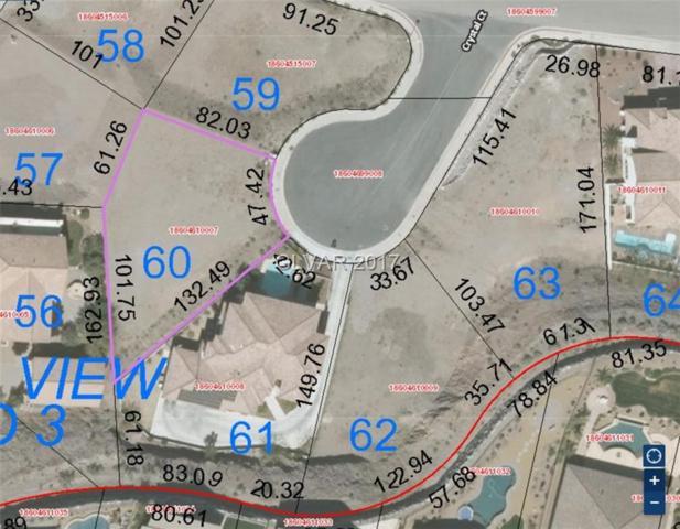 373 Crystal, Boulder City, NV 89005 (MLS #1946694) :: Signature Real Estate Group