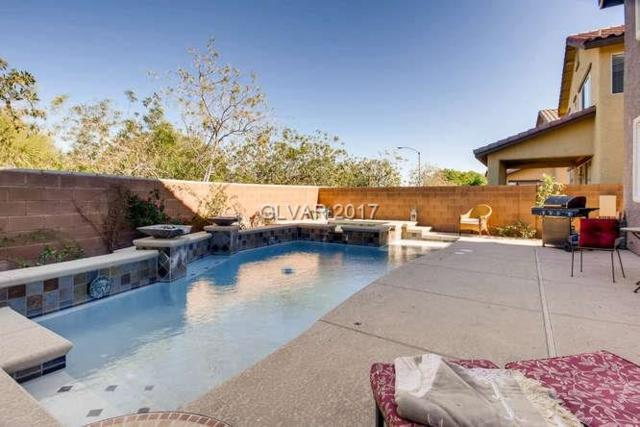 9064 Cloudy Mountain, Las Vegas, NV 89178 (MLS #1946760) :: Signature Real Estate Group