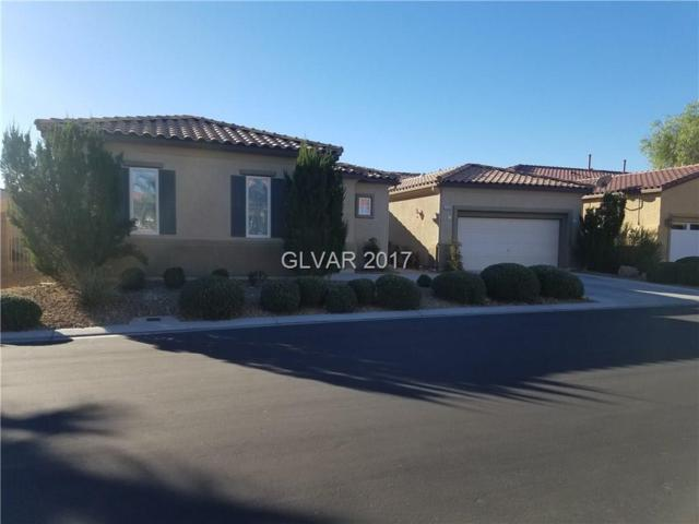 7173 Adobe Hills, Las Vegas, NV 89113 (MLS #1946898) :: Realty ONE Group