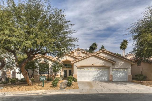 1328 Rolling Sunset, Henderson, NV 89052 (MLS #1947379) :: Realty ONE Group