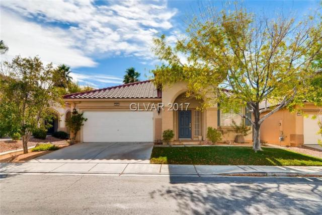 2993 Paseo Hills, Henderson, NV 89052 (MLS #1947466) :: Realty ONE Group