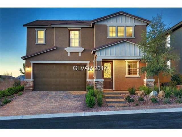 10585 Sturdevant, Las Vegas, NV 89166 (MLS #1947489) :: Signature Real Estate Group
