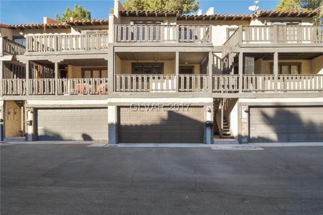 2972 Calle Grande, Las Vegas, NV 89120 (MLS #1947499) :: Realty ONE Group