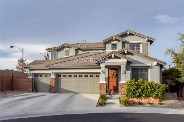 10246 Bristol Peak, Las Vegas, NV 89166 (MLS #1947902) :: Signature Real Estate Group