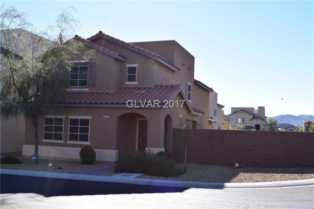 8975 Marble Light, Las Vegas, NV 89178 (MLS #1947963) :: Signature Real Estate Group