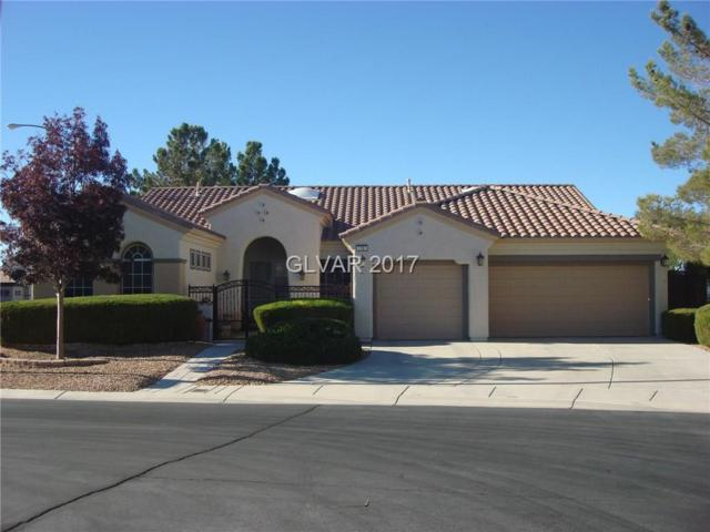 2592 Evening Sky, Henderson, NV 89052 (MLS #1948113) :: Signature Real Estate Group