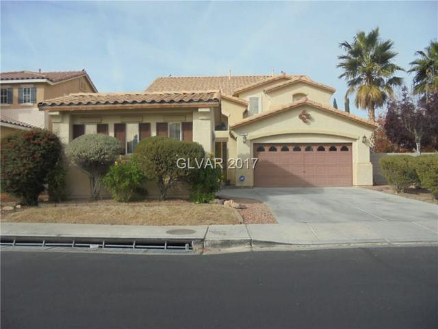 1501 Ravanusa, Las Vegas, NV 89052 (MLS #1948234) :: Group 46:10 Las Vegas