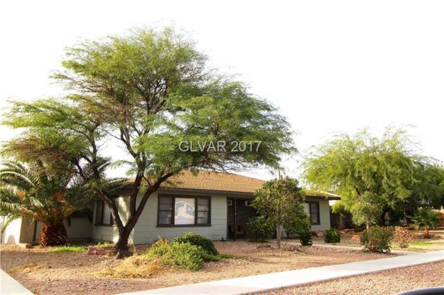 725 Fifth, Boulder City, NV 89005 (MLS #1948239) :: Signature Real Estate Group