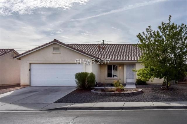 601 Carlitos, North Las Vegas, NV 89031 (MLS #1948331) :: Realty ONE Group