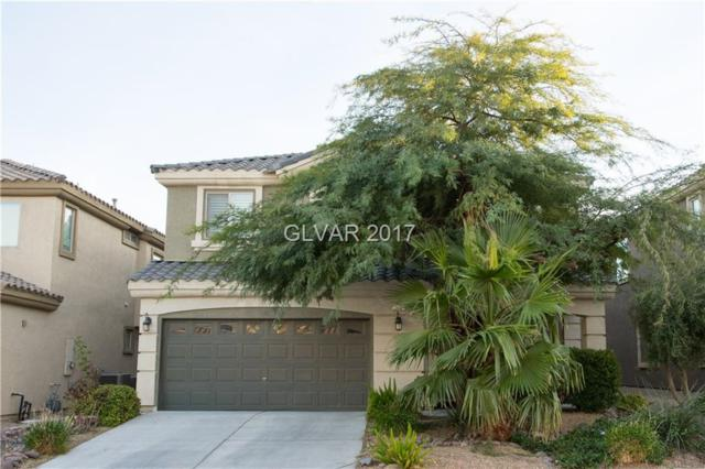 93 Tall Ruff, Las Vegas, NV 89148 (MLS #1948436) :: Realty ONE Group