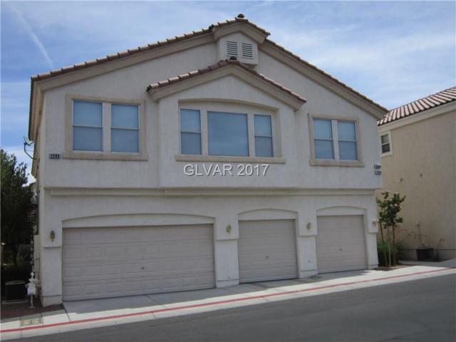 2584 Lazy Saddle, Henderson, NV 89002 (MLS #1948455) :: Signature Real Estate Group