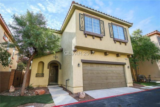 8925 Brentwood Grove, Las Vegas, NV 89149 (MLS #1948502) :: Realty ONE Group