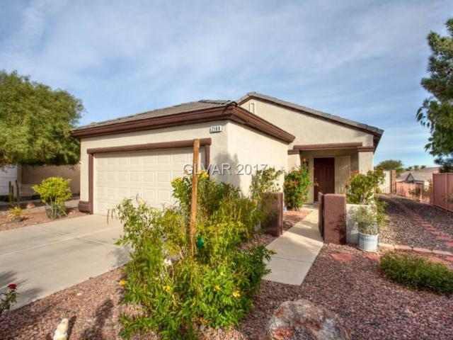 2188 King Mesa, Henderson, NV 89012 (MLS #1948507) :: Realty ONE Group
