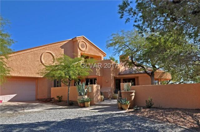 14444 Roundabout, Las Vegas, NV 89161 (MLS #1948587) :: Realty ONE Group