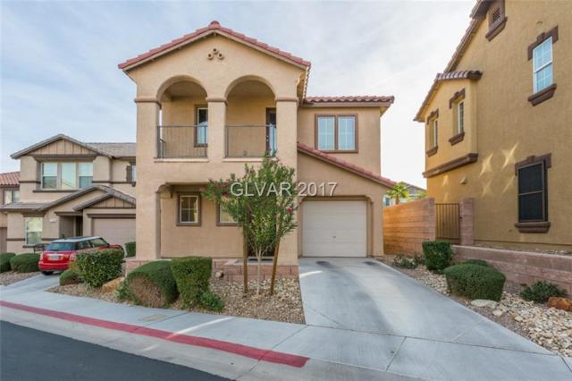 1138 Paradise Vista, Henderson, NV 89002 (MLS #1948628) :: Signature Real Estate Group