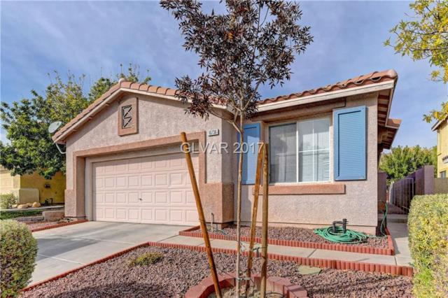 10736 Primrose Arbor, Las Vegas, NV 89144 (MLS #1948643) :: Realty ONE Group