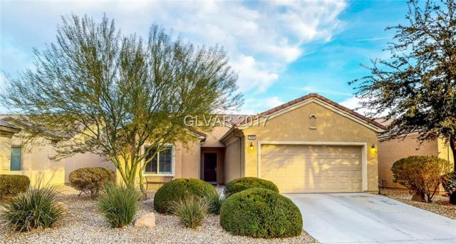 7644 Fruit Dove, North Las Vegas, NV 89084 (MLS #1948690) :: Realty ONE Group