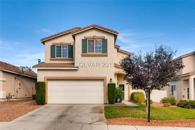 9012 Meisenheimer, Las Vegas, NV 89143 (MLS #1948703) :: Signature Real Estate Group