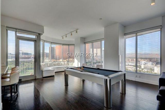 360 Desert Inn #1504, Las Vegas, NV 89109 (MLS #1948713) :: Signature Real Estate Group