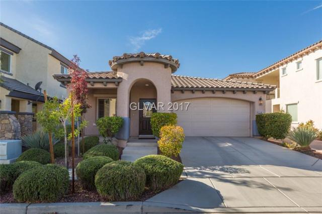 Las Vegas, NV 89135 :: Realty ONE Group