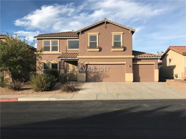 816 Wintersweet, Henderson, NV 89015 (MLS #1948731) :: Signature Real Estate Group