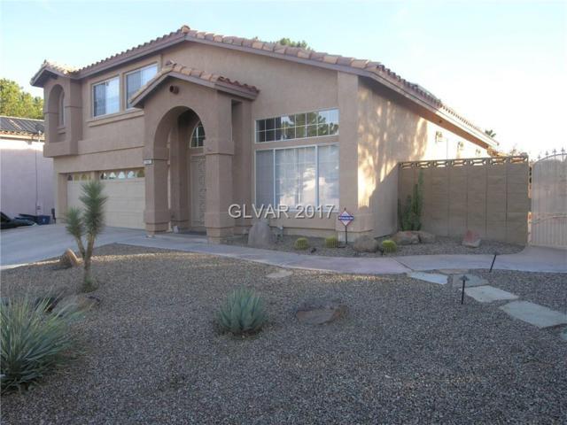 2555 Quail Wood, Henderson, NV 89074 (MLS #1948752) :: Signature Real Estate Group
