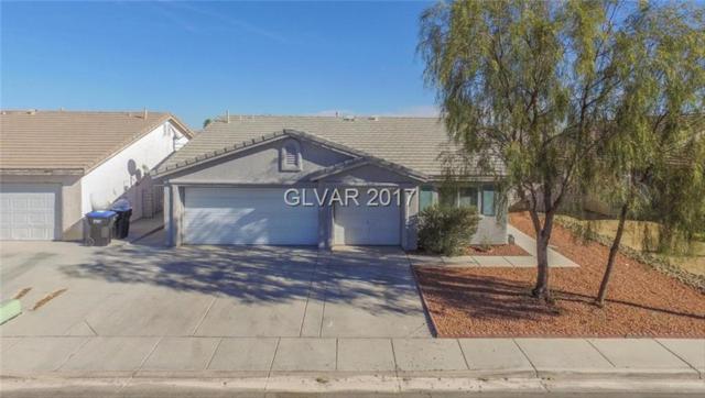5446 Echo Hawk, North Las Vegas, NV 89031 (MLS #1948759) :: Realty ONE Group