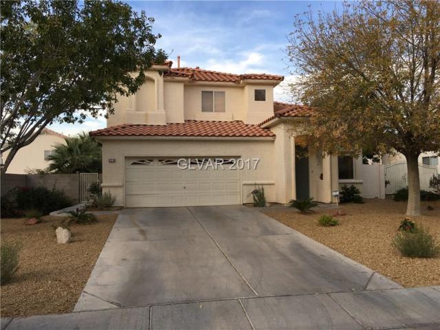 2216 Merano, Las Vegas, NV 89123 (MLS #1948765) :: Signature Real Estate Group