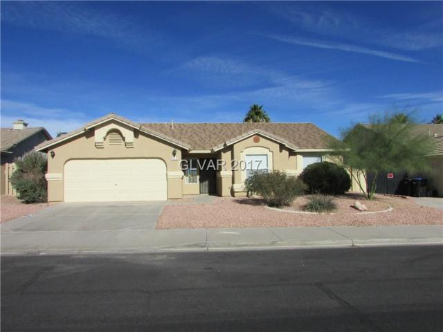 556 Apostle, Henderson, NV 89002 (MLS #1948879) :: Catherine Hyde at Simply Vegas