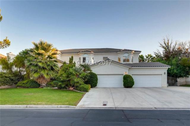 9909 Robin Oaks, Las Vegas, NV 89117 (MLS #1948903) :: Realty ONE Group