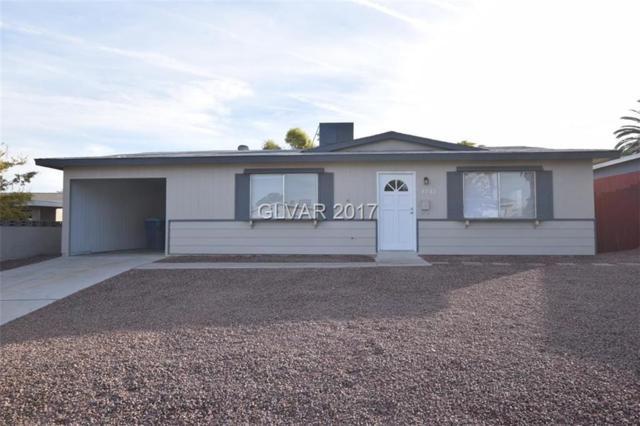 4585 Pioneer, Las Vegas, NV 89102 (MLS #1948905) :: Realty ONE Group