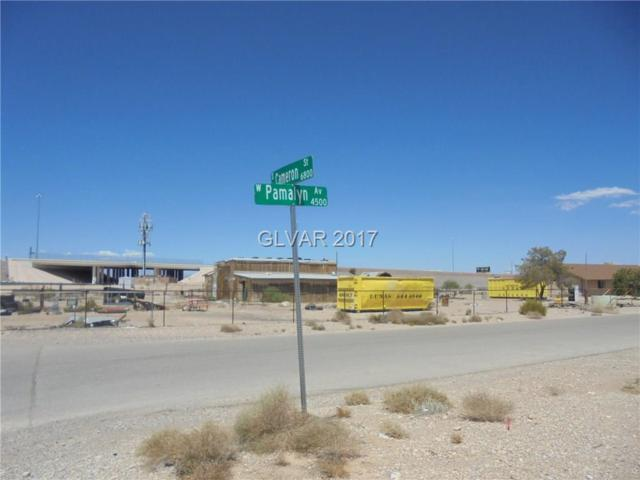 6818 Cameron, Las Vegas, NV 89118 (MLS #1949000) :: Trish Nash Team