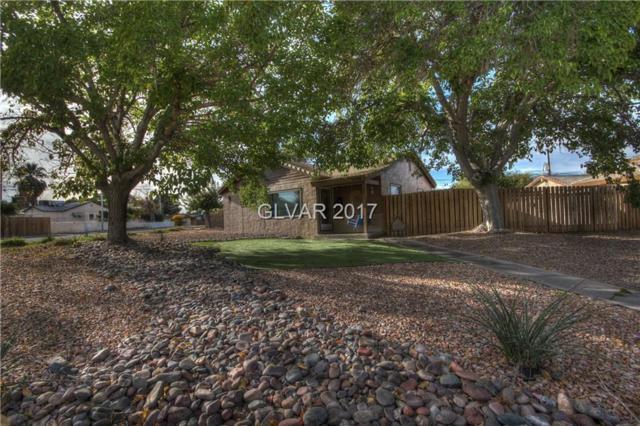 1140 Barnard, Las Vegas, NV 89102 (MLS #1949005) :: Group 46:10 Las Vegas
