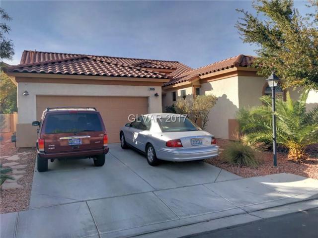 10605 Bardilino, Las Vegas, NV 89141 (MLS #1949147) :: The Snyder Group at Keller Williams Realty Las Vegas