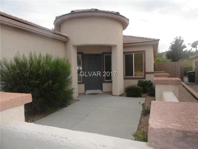 2803 Lochleven, Henderson, NV 89044 (MLS #1949333) :: Keller Williams Southern Nevada