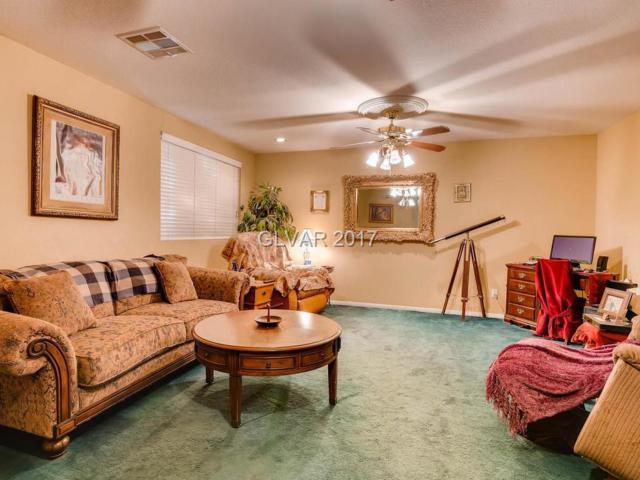 8521 Raindrop Canyon, Las Vegas, NV 89129 (MLS #1949458) :: Realty ONE Group