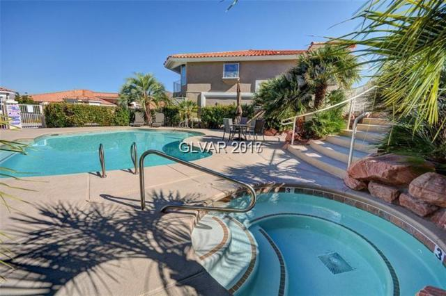 142 Rainbow, Boulder City, NV 89005 (MLS #1949799) :: Signature Real Estate Group