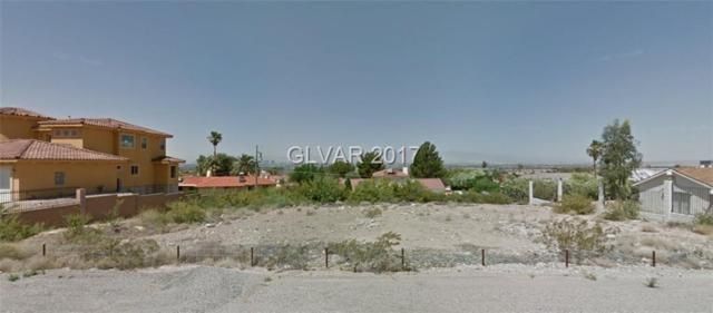 609 Benedict, Las Vegas, NV 89110 (MLS #1949833) :: Five Doors Las Vegas