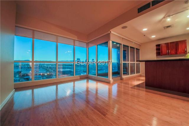 4525 Dean Martin #1106, Las Vegas, NV 89103 (MLS #1950094) :: Signature Real Estate Group