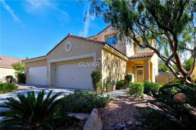 1120 Evening Ridge, Henderson, NV 89052 (MLS #1950095) :: Signature Real Estate Group