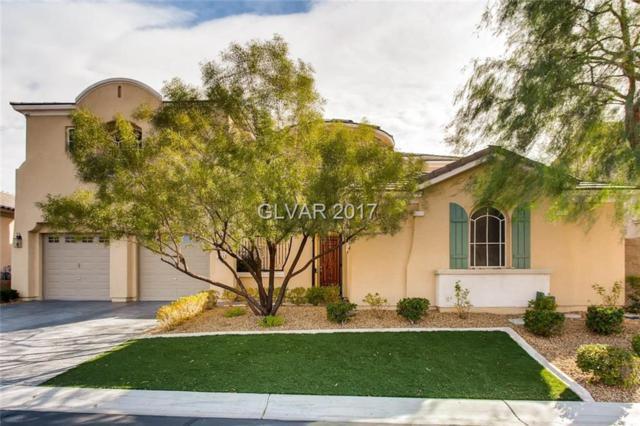 2516 Dornoch, Henderson, NV 89044 (MLS #1950429) :: Signature Real Estate Group