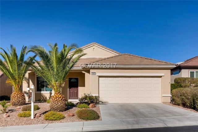 3042 Canal Walk, Henderson, NV 89052 (MLS #1950549) :: Signature Real Estate Group