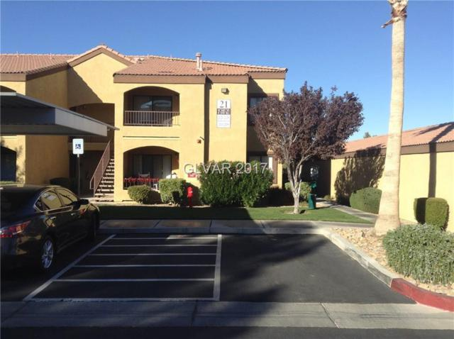 950 Seven Hills #2124, Henderson, NV 89052 (MLS #1950634) :: Keller Williams Southern Nevada