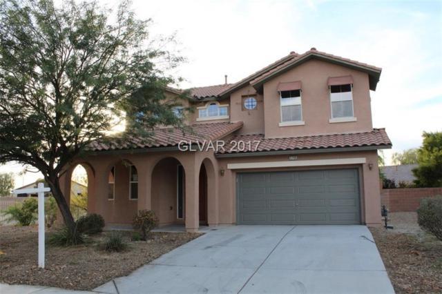 5705 Leonidas, North Las Vegas, NV 89031 (MLS #1950762) :: The Snyder Group at Keller Williams Realty Las Vegas