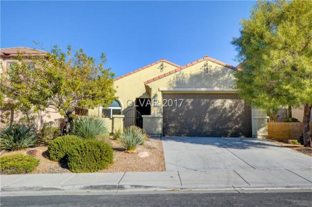 2690 Bothwell, Henderson, NV 89044 (MLS #1950904) :: Signature Real Estate Group